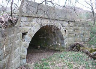 Пази мост