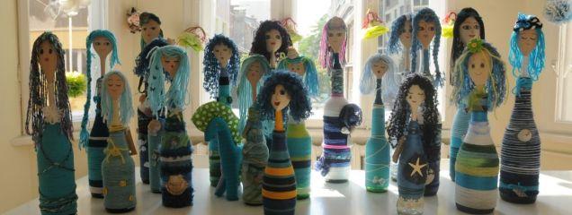 Арт къща Куклите (музей)
