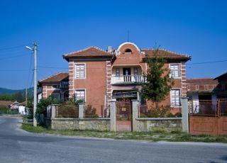 Къща-музей на Дан Колов