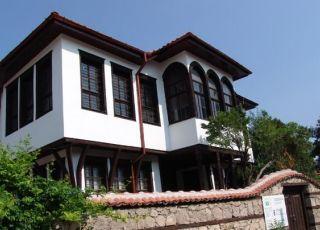 Шишманова къща - Хасково