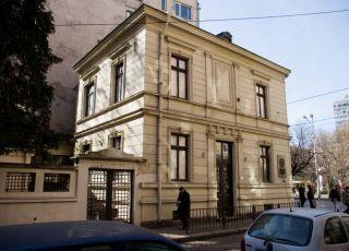 Къща-музей на Иван Вазов - София