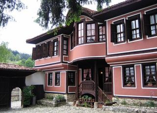 Къща-музей на Тодор Каблешков