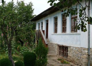 Къща-музей на Асен Разцветников