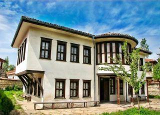 Къща-музей на чорбаджи Паскал - Хасково