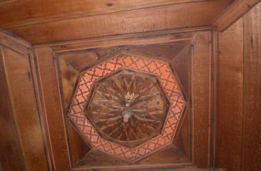 Къща-музей на Сава Филаретов - Жеравна