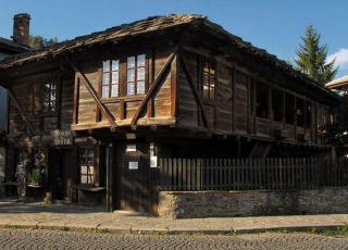 Къща-музей на Ангел Кънчев