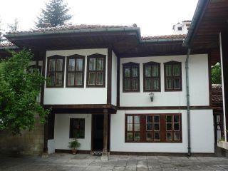 Къща-музей на Панчо Владигеров