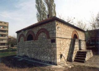Силистренска гробница
