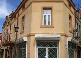 Капана Пловдив (квартал)