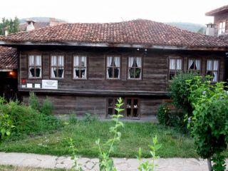 Галатанско училище - Котел