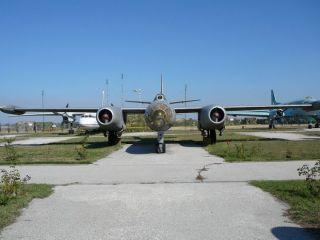 Музей на авиацията