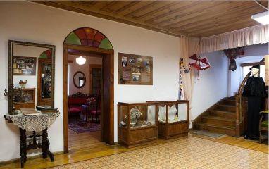 Етнографски музей - Бургас