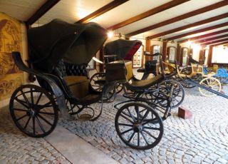 Музей на файтонa