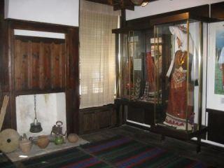 Етнографски музей - Карнобат