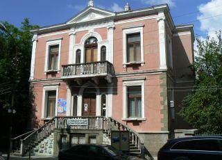 Природонаучен музей - Бургас