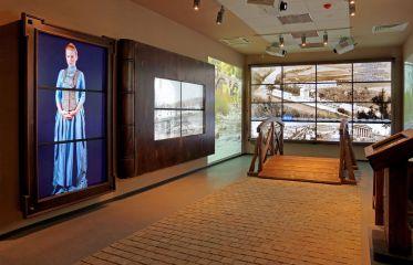 Интерактивен музей на индустрията