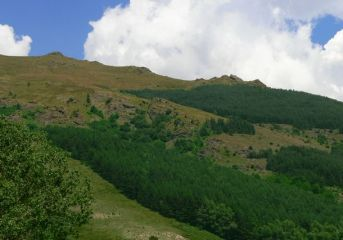 Резерват Стенето