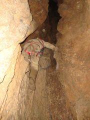 Пещера Иванова вода