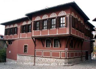 Stariya Grad Plovdiv Informaciya Otzivi Karta I Snimki Pochivka Bg
