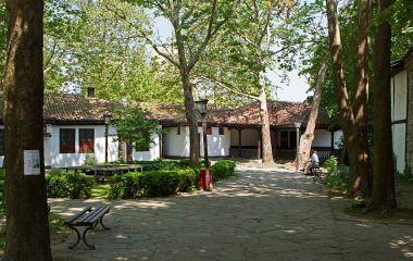 Етнографски музей Стария Добрич
