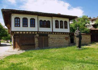 Музей на градинарството - Лясковец