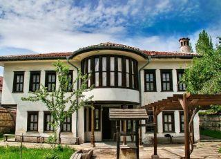 Паскалевата къща