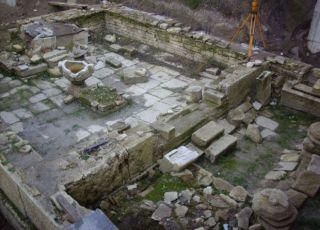 Храмът на Кибела