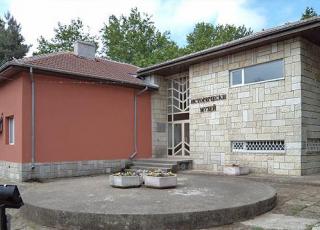 Исторически музей - Генерал Тошево