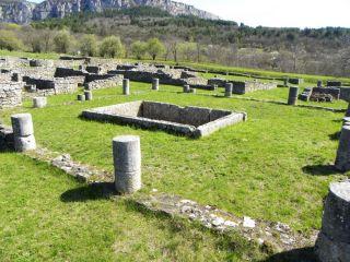 Римска вила Мадара