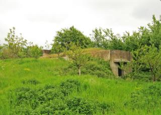 Калояновска тракийска гробница