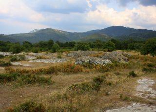 Войнишки камък