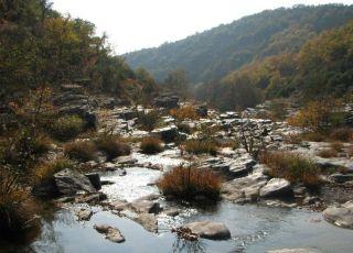 Защитена местност Меандри на Бяла река