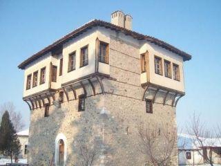 Кулата на Ангел войвода