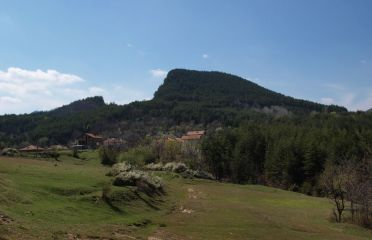 Счупената планина