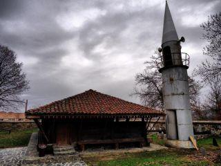 Джамията на Седемте моми