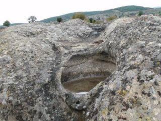Тракийски култов комплекс Бенковски