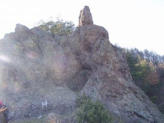 Вятърният камък