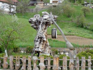 Дървената лъжица