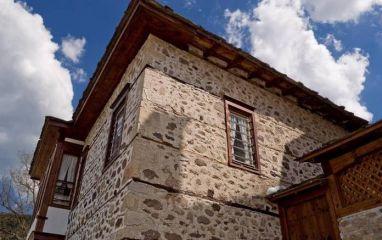 Архитектурен резерват Долно Райково