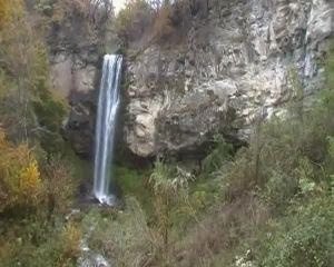 Смолянски водопад Салихаговата урва