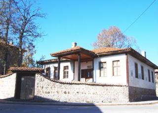 Музей - с. Радилово