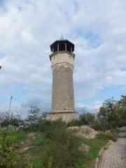 Часовникова кула - Пловдив