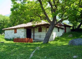 Дядо Стояновата воденица