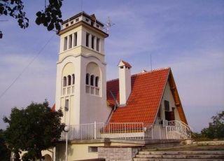 Хижата - Враца