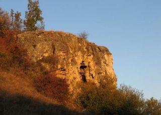 Пещерите на монасите