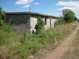 Военна база за пейнтбол - с. Понор