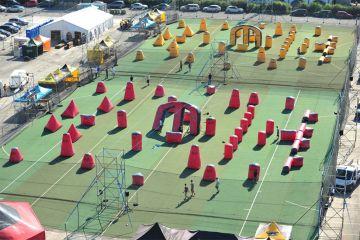 Пейнтбол за деца - ИМИ Спортс