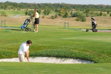 Лайтхаус голф