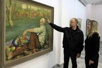 Художествена галерия Борис Денев