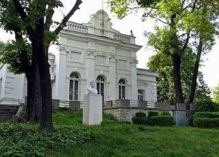 Художествена галерия - Видин